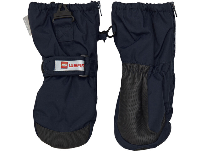 LEGO wear Andrew 702 Mittens Kinder dark navy
